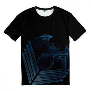 Collectibles T-Shirt Venom Spider Crest