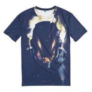 Collectibles T-Shirt Age Of Ultron Villain Superheroes