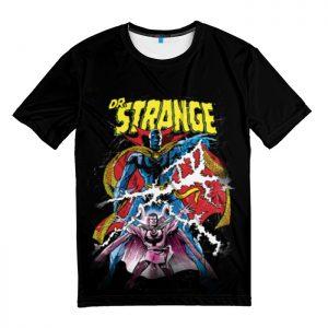 Collectibles T-Shirt Dormammu Doctor Strange