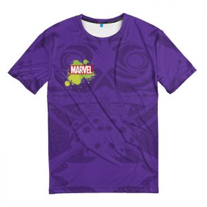 Collectibles T-Shirt Doctor Strange Badge