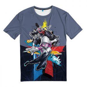 Collectibles T-Shirt Spider-Woman Venom