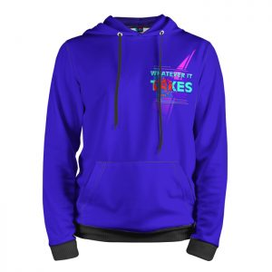 Collectibles Hoodie Avengers Endgame Whatever It Takes