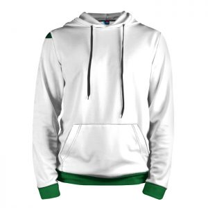 Merchandise Hoodie Groot Green White Colored Guardians Of The Galaxy