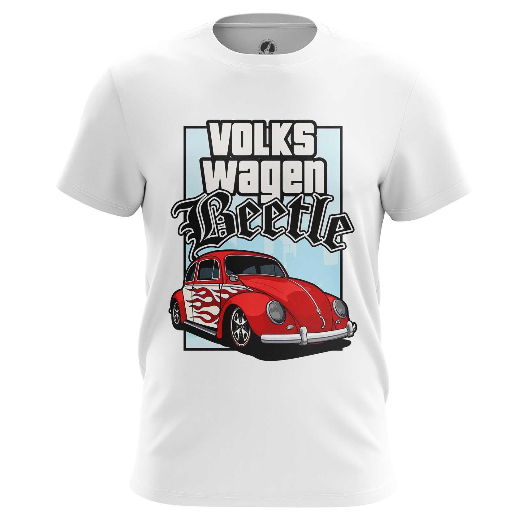 Collectibles Raglan Volkswagen Beetle Gta