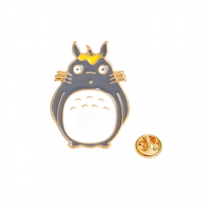 Merchandise Pin My Neighbor Totoro Enamel Brooch