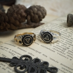 Merchandise Ring Quen And Aard Igni Yrden Axii The Witcher