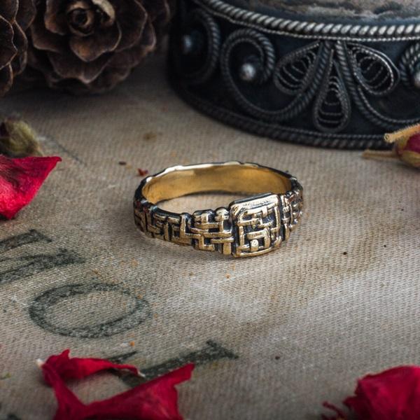 Merchandise Estus Ring Dark Souls Game Jewellery