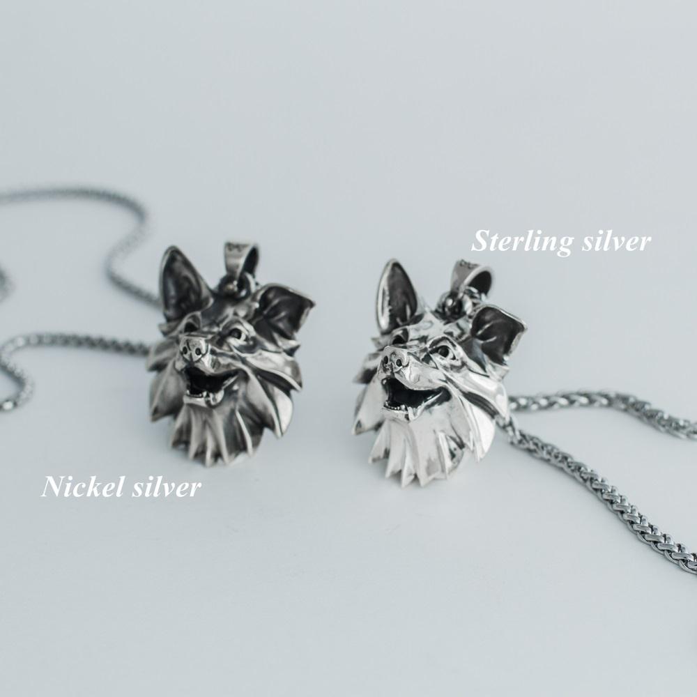 Merchandise Corgi Medallion The Witcher White Wolf Sapkowski