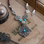Collectibles Amulet Of Mara Love Symbol Skyrim Necklace