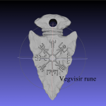 Compas_Rune