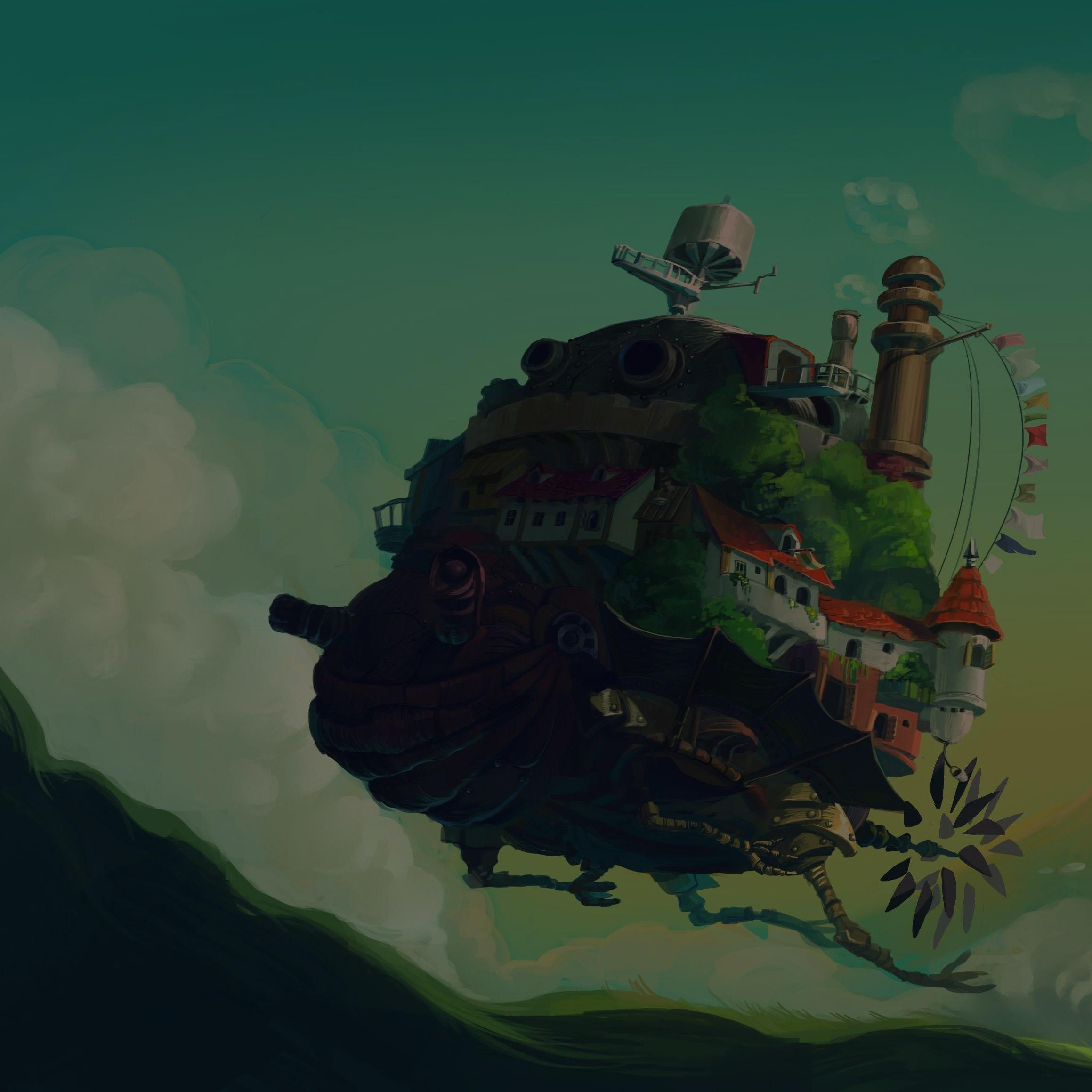 Studio Ghibli & Hayao Miyazaki