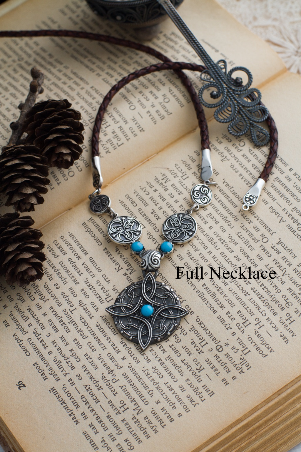 Merch Amulet Of Mara Love Symbol Skyrim Necklace