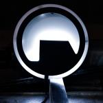 Collectibles Night Light Black Mesa Half Life Lamp Remake