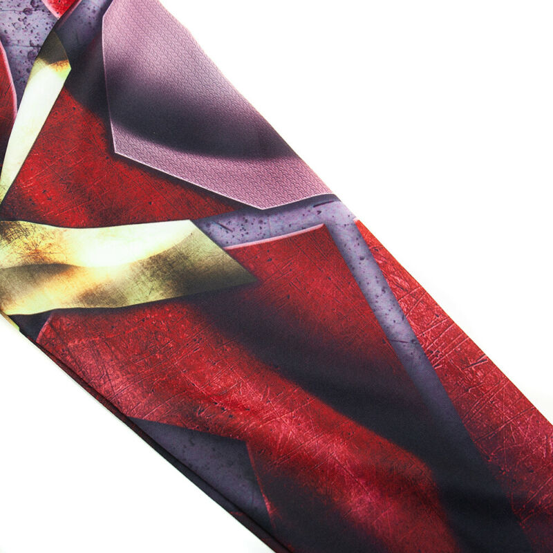 Collectibles Hoodie Flash Armor Print Red Hooded Sweatshirt