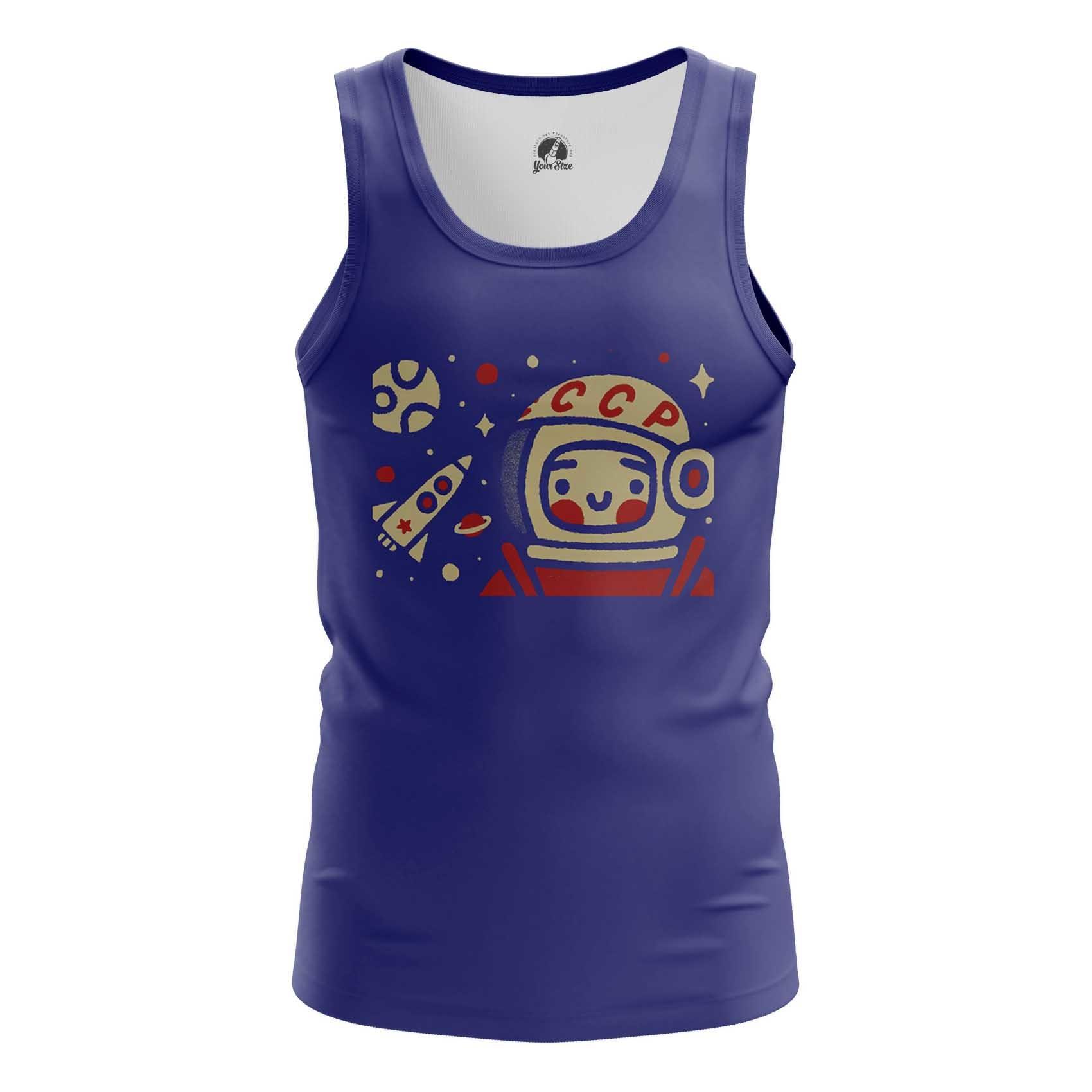 Merchandise Men'S Raglan Yuri Gagarin Space Merch