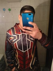 Zoom Gym Hoodie Sport Jersey Black Flash Photo Review