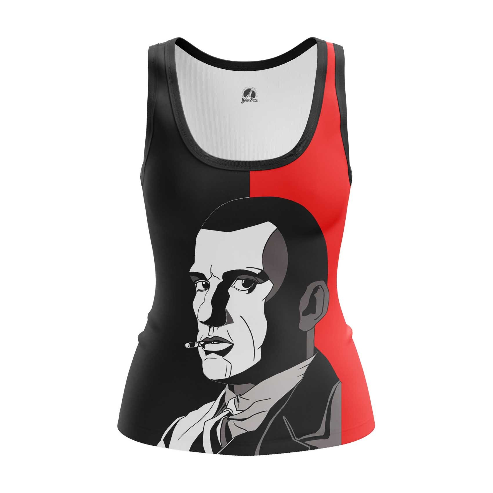 Merch Women'S T-Shirt Vladimir Mayakovsky Merch Top