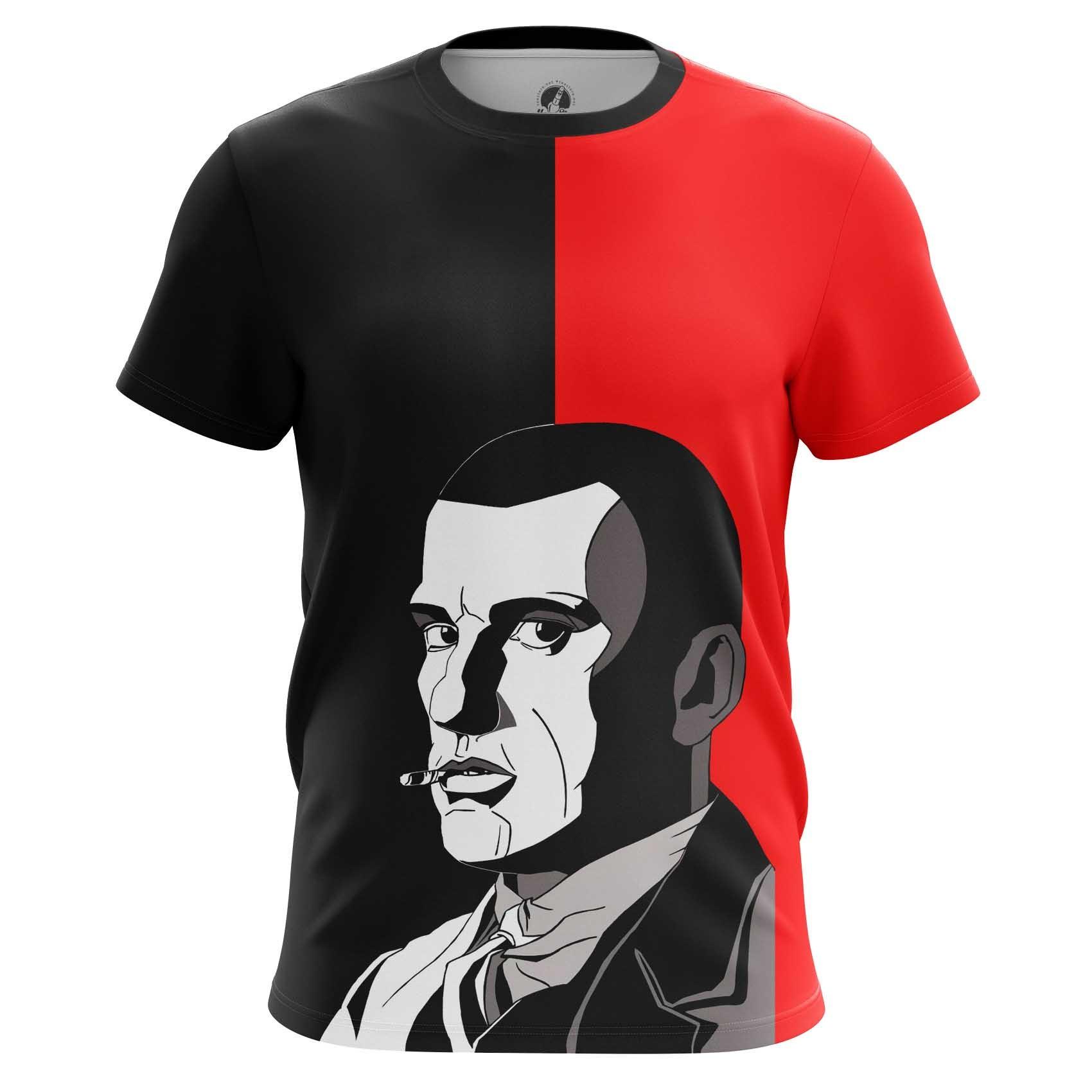 Merchandise Men'S Long Sleeve Vladimir Mayakovsky Merch