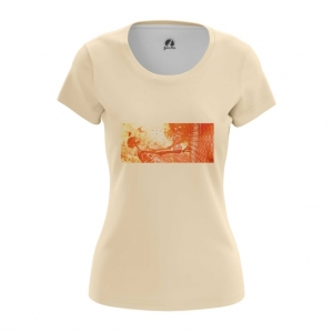 Collectibles Women'S T-Shirt Machine Attack Terminator Top