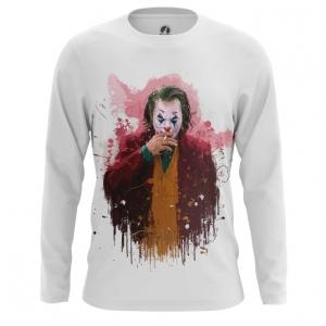 Collectibles Men'S Long Sleeve Joker Merchandise
