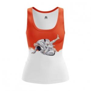 Merchandise Women'S Tank Bjj Karate Vest