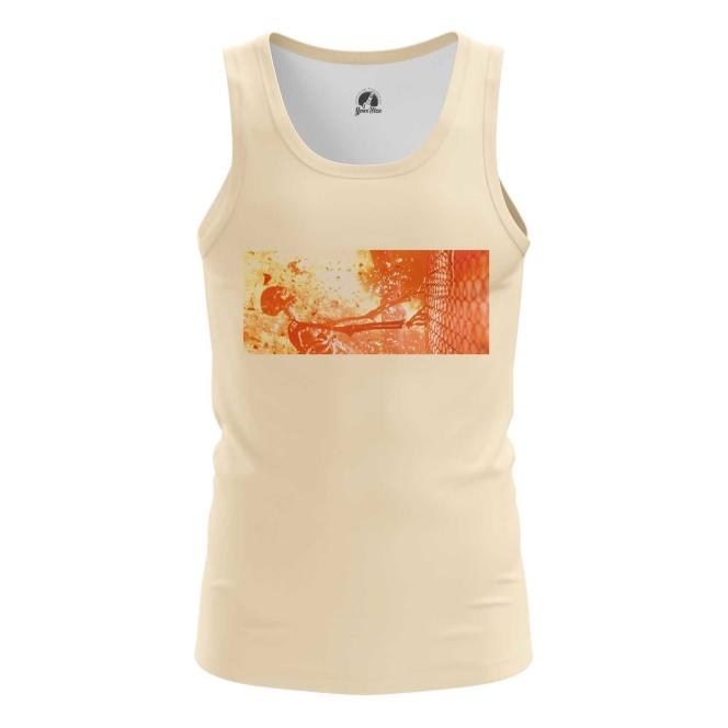 Merchandise Men'S Tank Machine Attack Terminator Vest