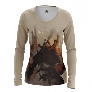 Collectibles Women'S Long Sleeve Steampunk