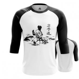 Merchandise Men'S Raglan Karate Martial Art Clothing