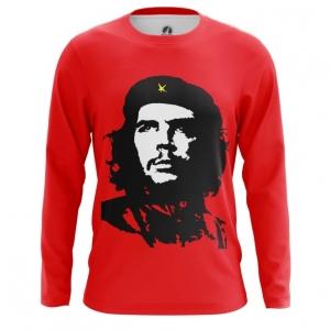 Collectibles Men'S Long Sleeve Che Guevara Comandante