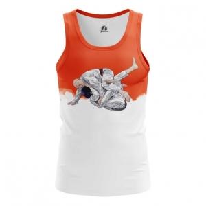 Merchandise Men'S Tank Bjj Karate Vest