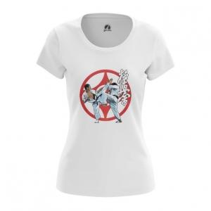 Merchandise Women'S T-Shirt Kyokushin Karate Japanese Top