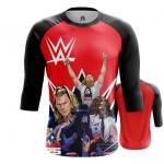 Merchandise - Mens Raglan Wwe Wrestling Merch