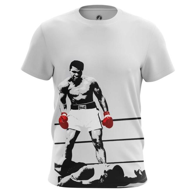 Merchandise Men'S T-Shirt Champion Muhammad Ali Top