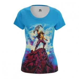 Merch Women'S T-Shirt Wrestling Wwe Merch Wrestling Top