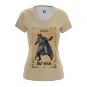 Collectibles Women'S T-Shirt Steampunk Batman Top