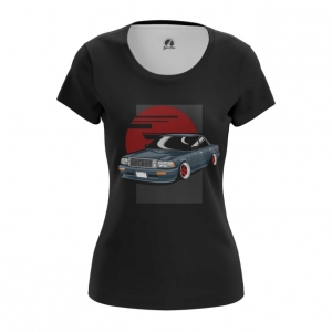 Merch Women'S T-Shirt Toyota Crown Merch Top