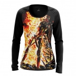 Collectibles Women'S Long Sleeve T-800 Terminator