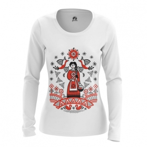Collectibles Women'S Long Sleeve Saint Ancient Writes Clothing