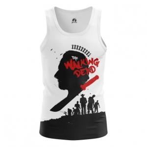 Collectibles Men'S Tank Rick Grimes Walking Dead Vest