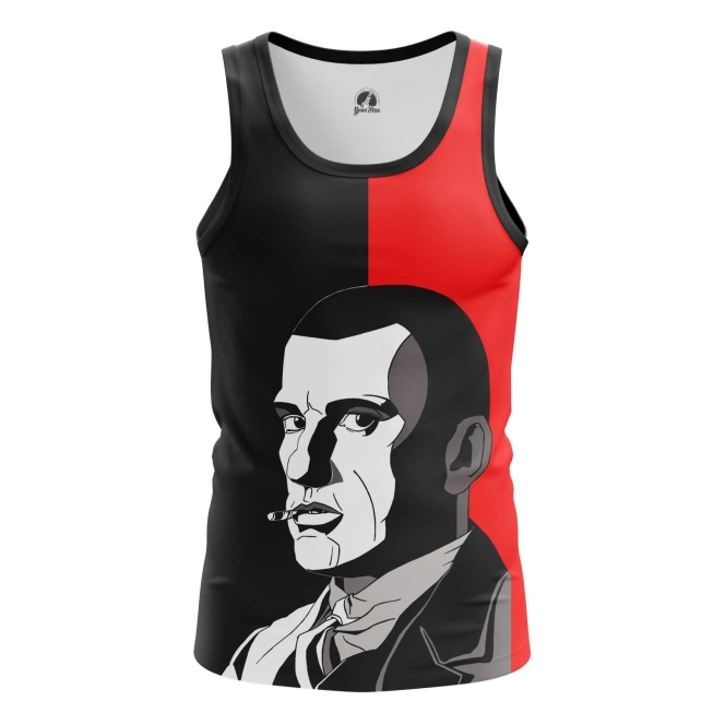 Collectibles Men'S Tank Vladimir Mayakovsky Merch Vest