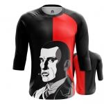 Merchandise Men'S Raglan Vladimir Mayakovsky Merch