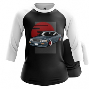 Merch Women'S Raglan Toyota Crown Merch