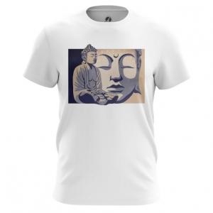 Merch Men'S T-Shirt Buddha Merch Print Art Top