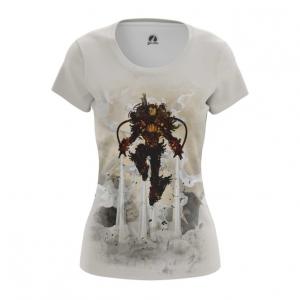 Collectibles Women'S T-Shirt Steampunk Iron Man Top