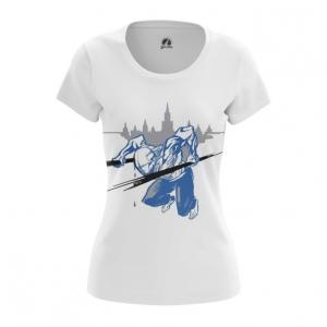 Merchandise Women'S T-Shirt Workout Merch Top
