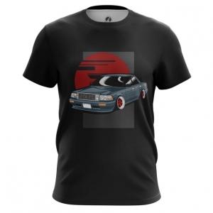 Merch Men'S T-Shirt Toyota Crown Merch Top