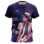Merchandise Men'S T-Shirt Smooth Criminal Michael Jackson Top