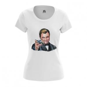 Merch Women'S T-Shirt Great Gatsby Merch Top