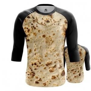 Merchandise Men'S Raglan Pita Print Tortillas