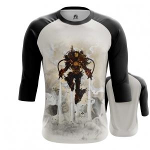 Collectibles Men'S Raglan Steampunk Iron Man
